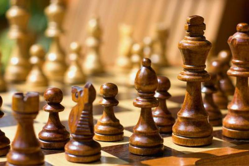 UN adopts July 20 as World Chess Day