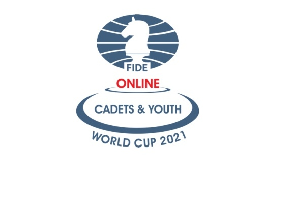 FIDE Online Cadets & Youth Rapid World Cup 2021 announced
