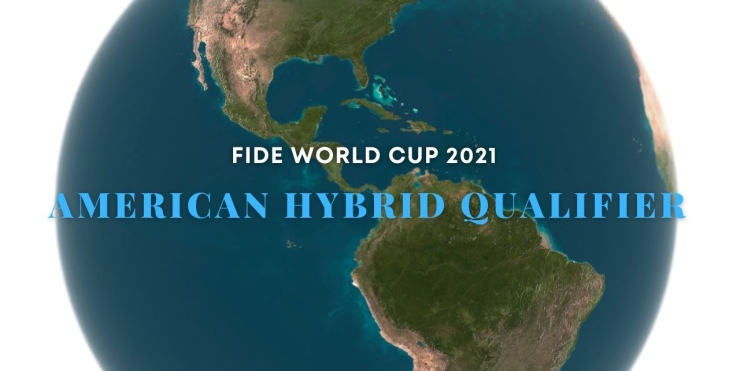 Eight American players qualify for 2021 FIDE World Cup
