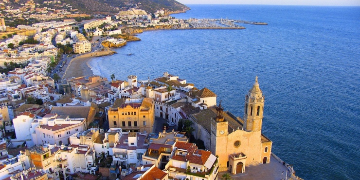 Sitges will host the FIDE World Women's Team Championship