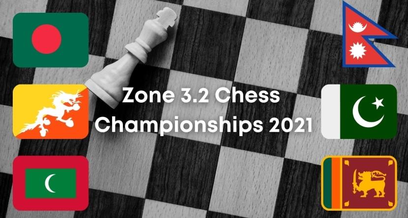 Ziaur Rahman wins Asian Zonal 3.2Hybrid Championship