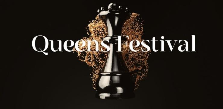 Queens' Festival gets underway