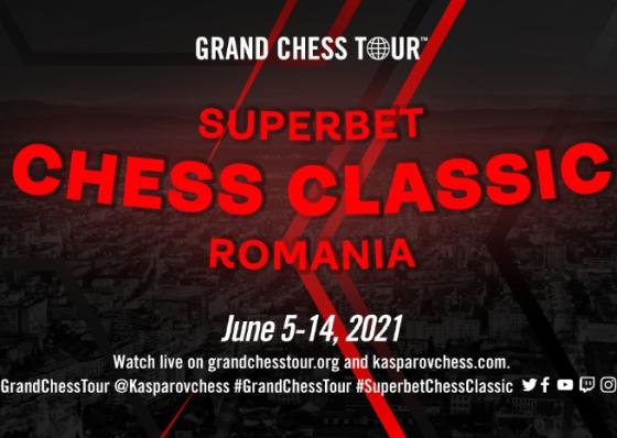 2021 Superbet Chess Classic - Day 4 Recap