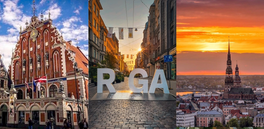 Riga Technical University Open is back for a special 10th edition