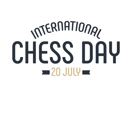 International Chess Day celebrated on July 20