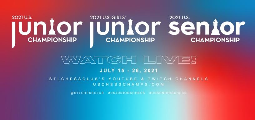 Hans Niemann and Annie Wang win U.S. Junior Championships