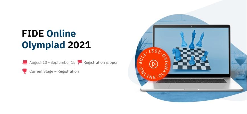 Online Olympiad: Registration deadline approaching