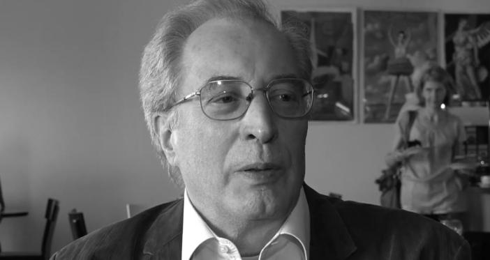 Istvan Csom (1940-2021)