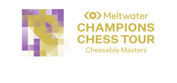 $100,000 Chessable Masters gets underway