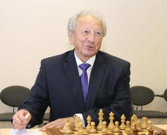 Evgeny Sveshnikov (1950-2021)