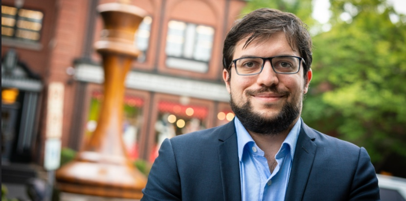Maxime Vachier-Lagrave wins Sinquefield Cup 2021
