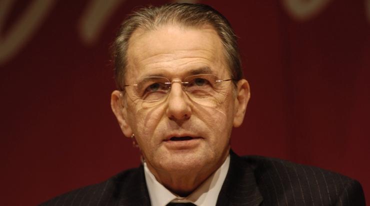 Jacques Rogge (1942-2021)