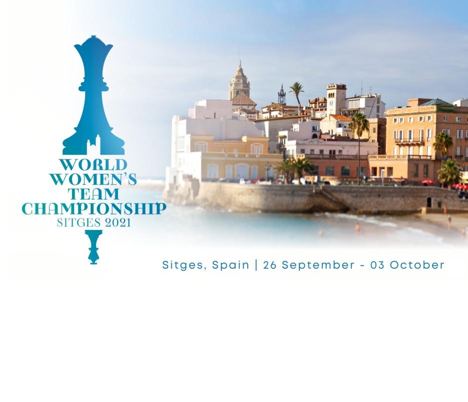 FIDE World Women's Team Championship 2021: Preview