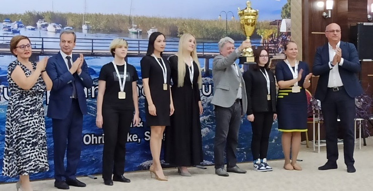 Mednyi Vsadnik and South Ural clinch European Club Cup titles
