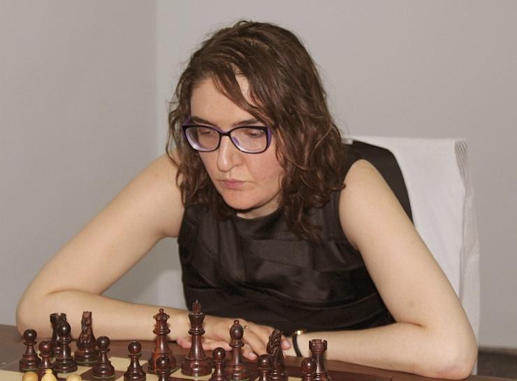 Nana Dzagnidze wins Nino Khurtsidze Memorial