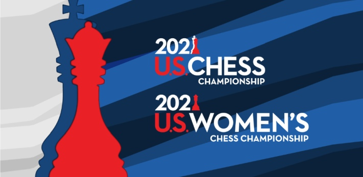 2021 U.S. Championship & U.S. Women's Championship kick off in St-Louis