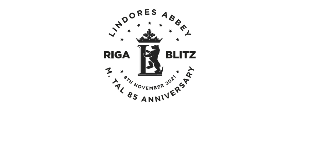 Riga to host Lindores Abbey Blitz in honour of Mikhail Tal's 85th birthday