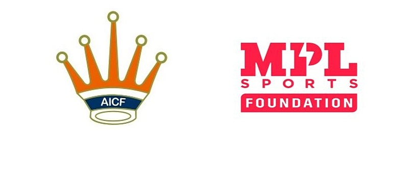 All India Chess Federation signs a historic agreement with MPL