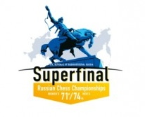Russian Championship Superfinals get underway in Ufa