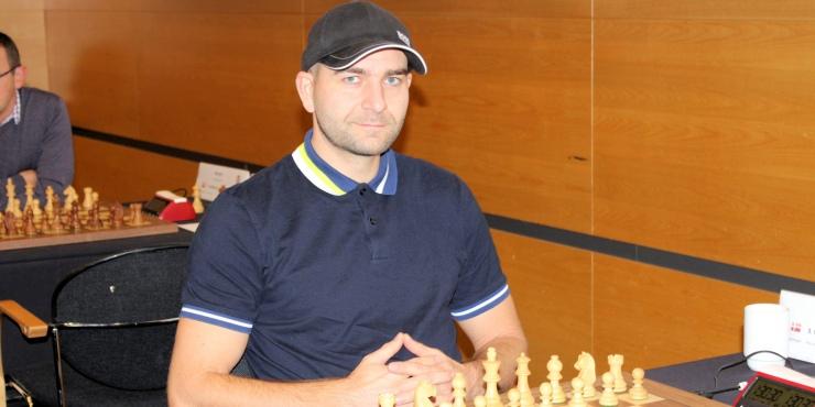Allan Stig Rasmussen wins 2021 Danish Championship