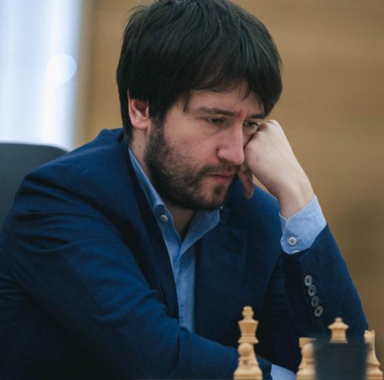 World Cup final: Radjabov strikes back