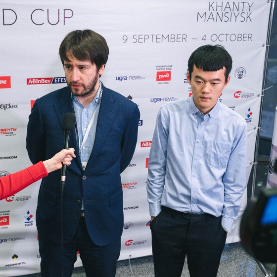 World Cup: Champion to be determined on tiebreak