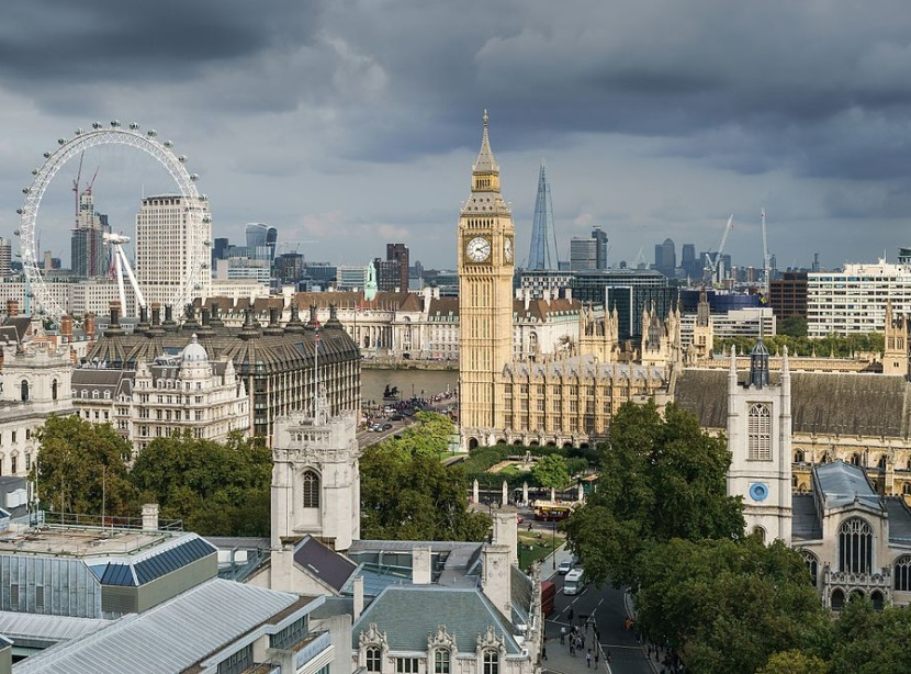 London will host the 2019 Grand Chess Tour Finals