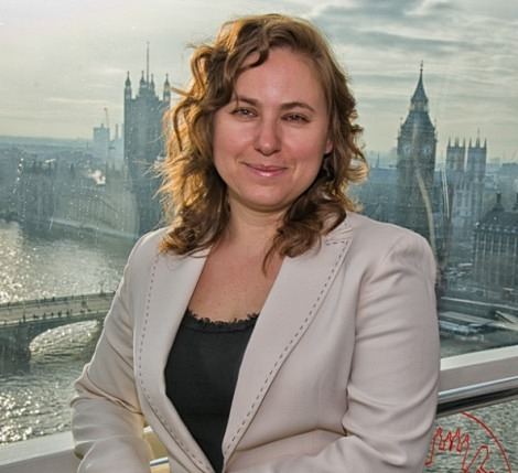 Judit Polgar inspires 'Chess and Female Empowerment' conference