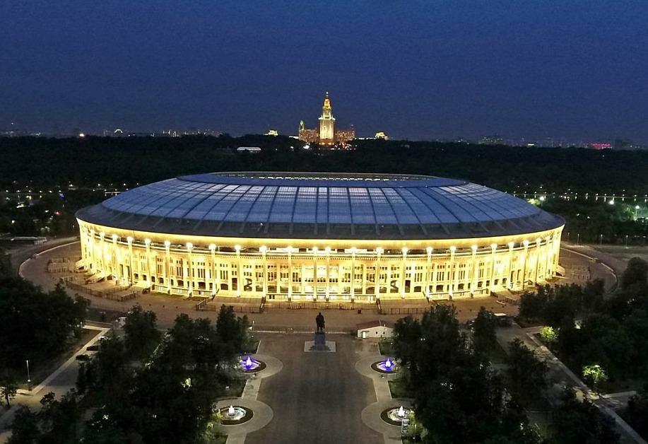 Luzhniki welcomes King Salman Rapid & Blitz Championships