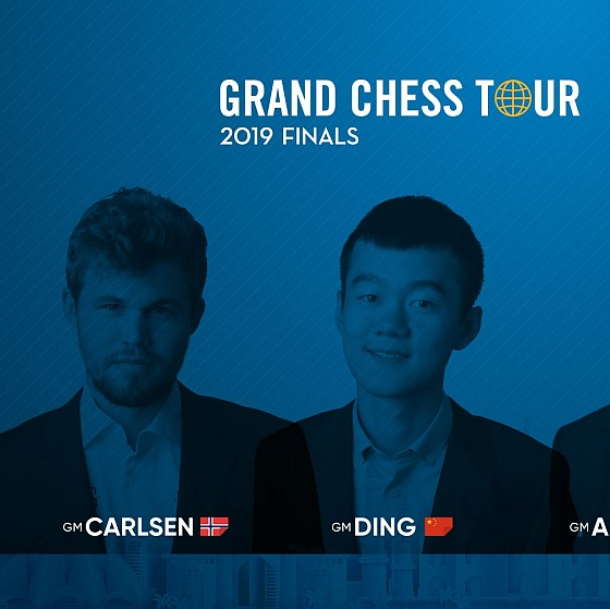 Grand Chess Tour finals highlight London Chess Classic festival