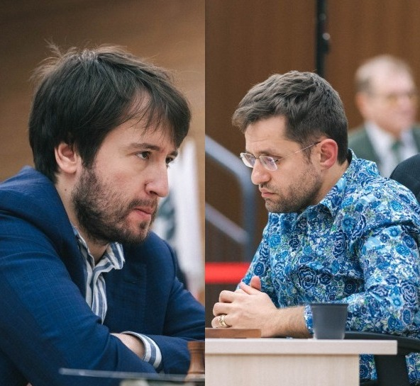 Radjabov and Aronian withdrew from Grand Prix Jerusalem