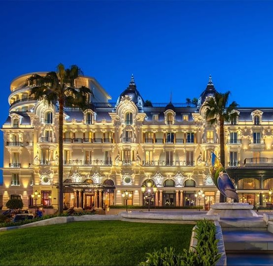European Golden Pawn award debuts in Monte Carlo