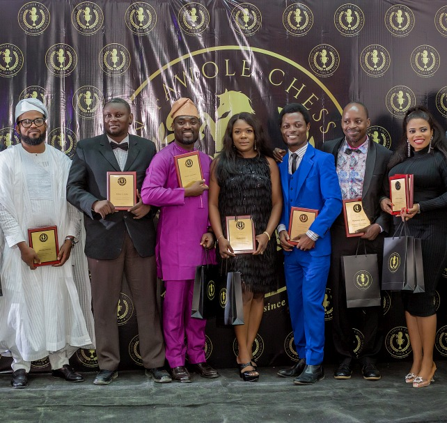 John Fawole Chess Awards 2019: Full list of winners