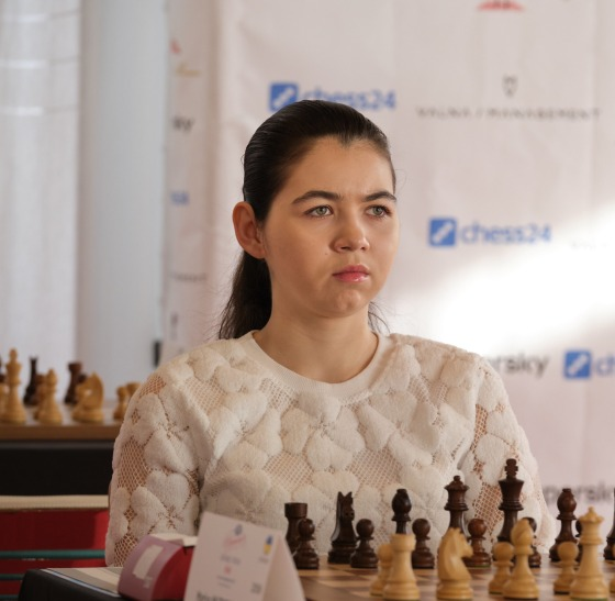 Goryachkina is a step closer to winning the Monaco Grand Prix
