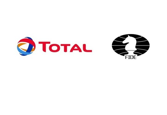 FIDE announces a new partnership with TOTAL
