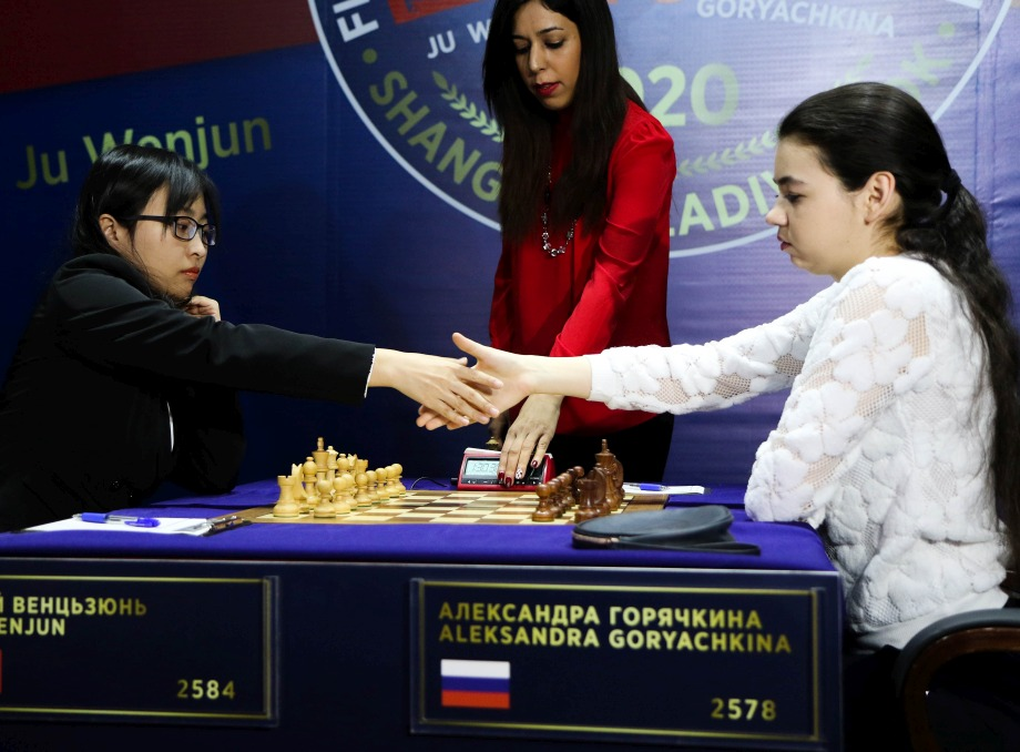 WWCC Game 7: Tension builds up in Vladivostok