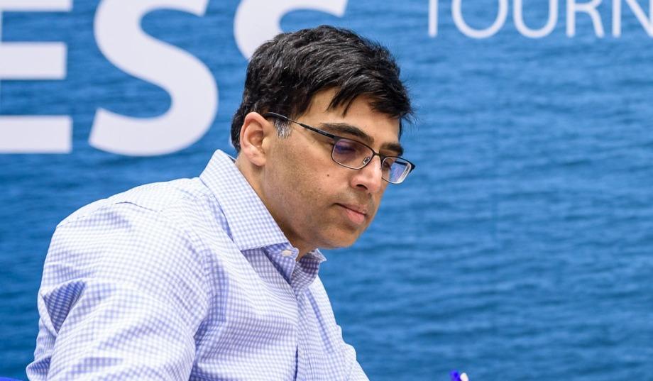 Tata Steel Masters 2020: The Return of the King