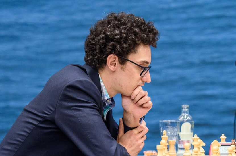 February rating list: Fabiano Caruana is making up ground
