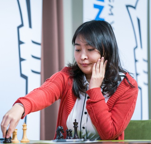 Cairns Cup 2020: Ju Wenjun and Kosteniuk move into joint lead