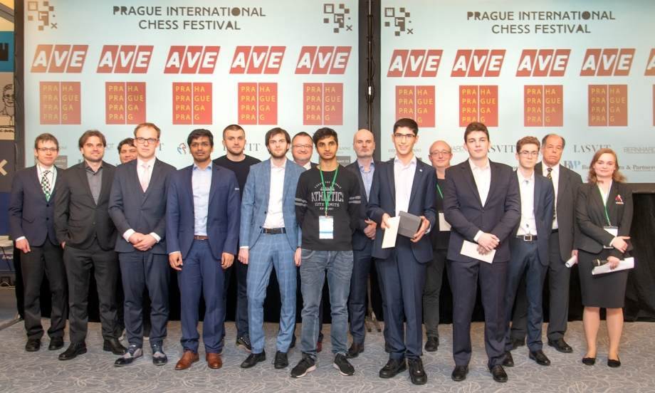 Prague Chess Festival: Firouzja overtakes Vidit in a dramatic finale