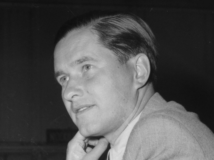 Isaac Boleslavsky