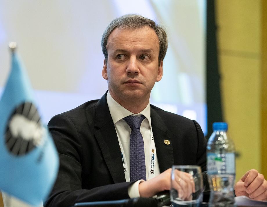 Arkady Dvorkovich: I have no regrets