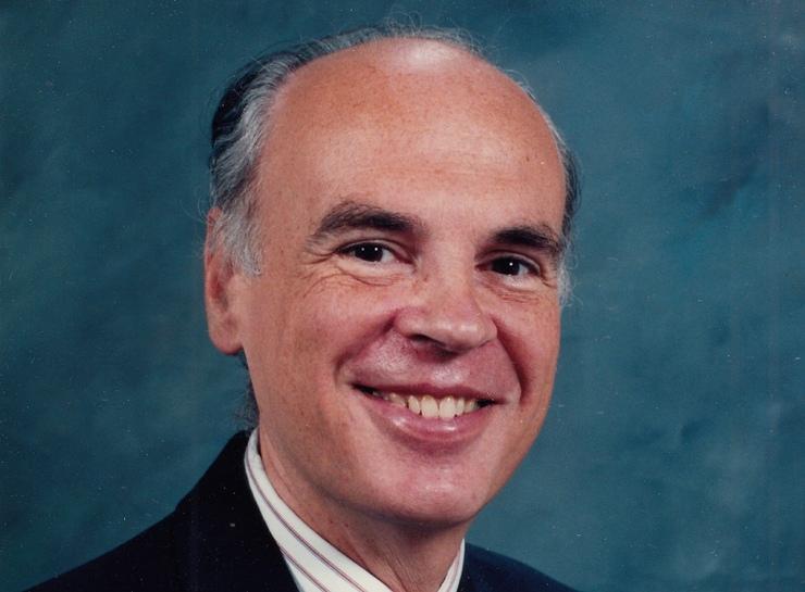 Don Schultz (1936 - 2020)