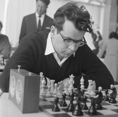 Pal Benko dies at age 91