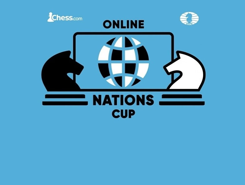 FIDE Chess.com Online Nations Cup: Schedule and Results