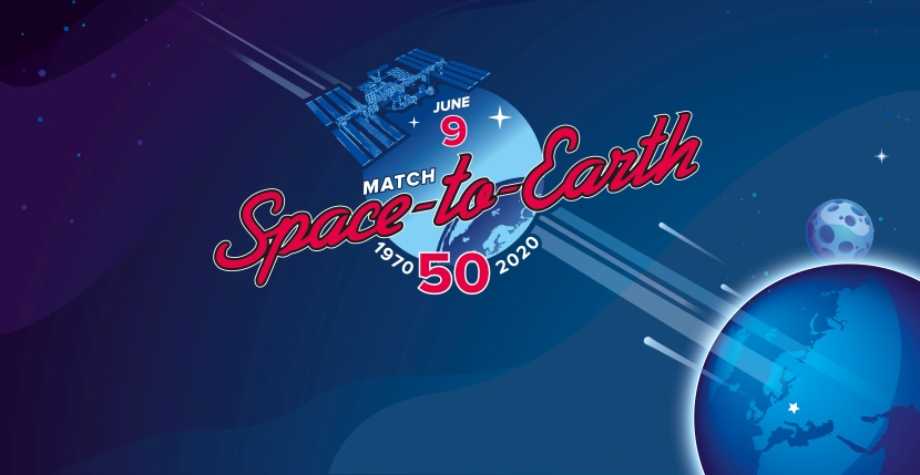 Anniversary chess match Space – Earth to take place on June 9