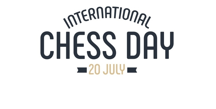 International Chess Day to be celebrated on July 20