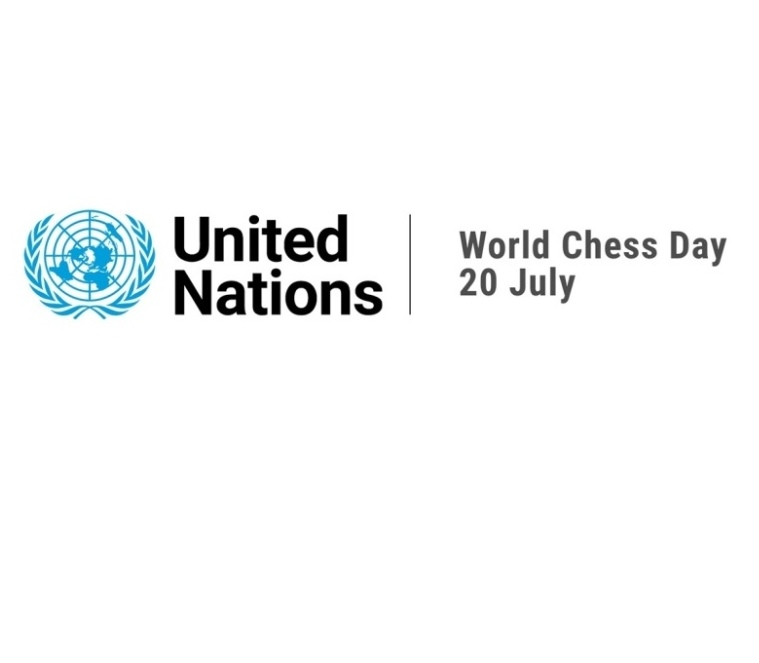 "United Nations: ""Chess for recovering better"""