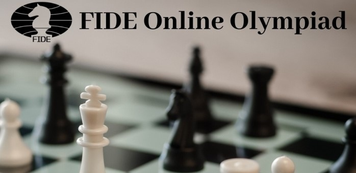 FIDE Online Olympiad 2020: Registration is over