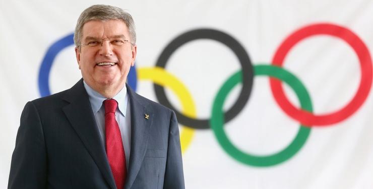 IOC President welcomes FIDE Online Olympiad